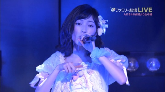 AKB48劇場10周年特別記念公演31