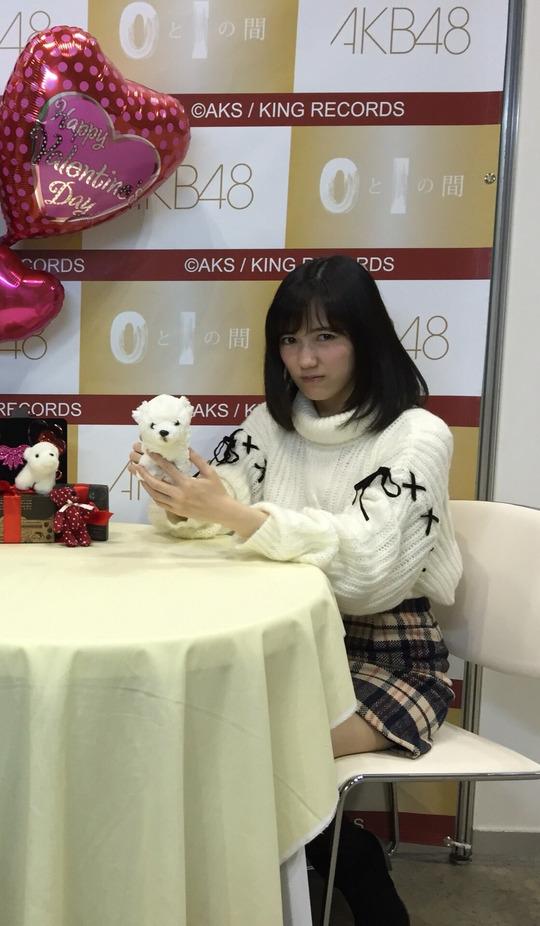 渡辺麻友0214写メ会47