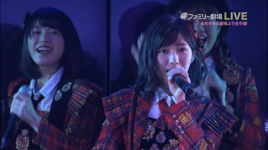AKB48劇場10周年特別記念公演14