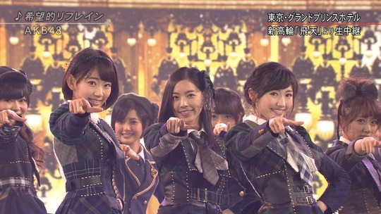 FNS歌謡祭_37