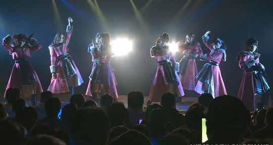 ステージファイター公演_渡辺麻友21