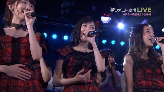 AKB48劇場10周年特別記念公演67