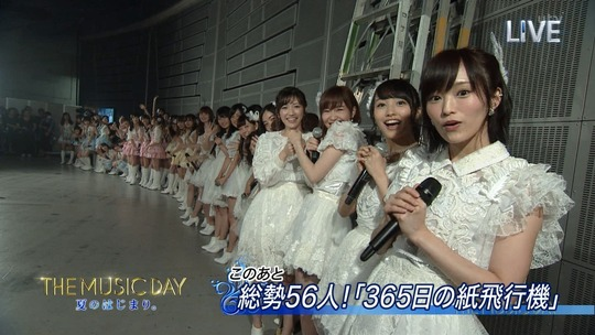 THEMUSICDAY_渡辺麻友5