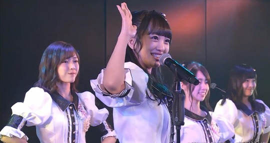 ステージファイター公演_渡辺麻友3
