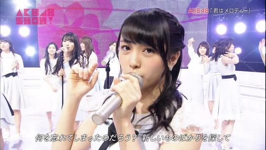 AKB48SHOW君はメロディー10