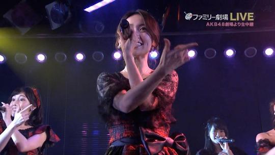 AKB48劇場10周年特別記念公演47