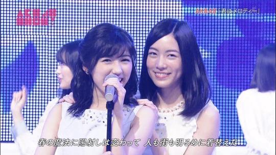 AKB48SHOW君はメロディー6