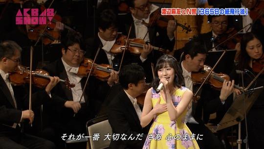 N響舞台裏_AKB48SHOW13