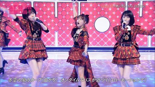 48SHOW_渡辺麻友8