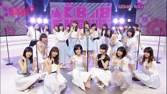 AKB48SHOW君はメロディー16