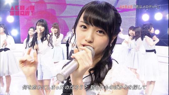 AKB48SHOW君はメロディー11