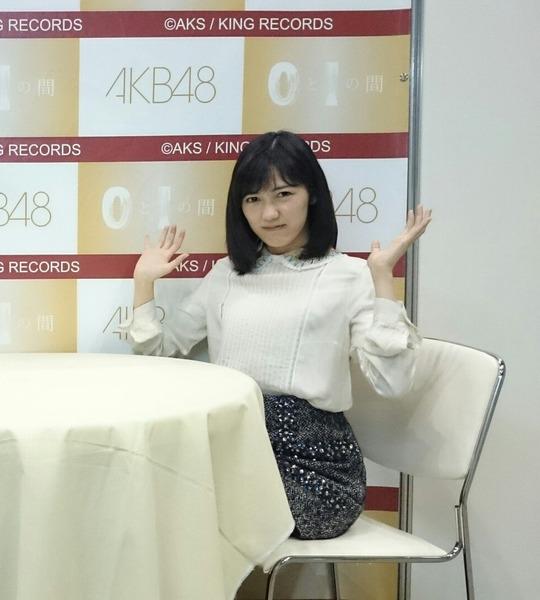 渡辺麻友0213写メ会69