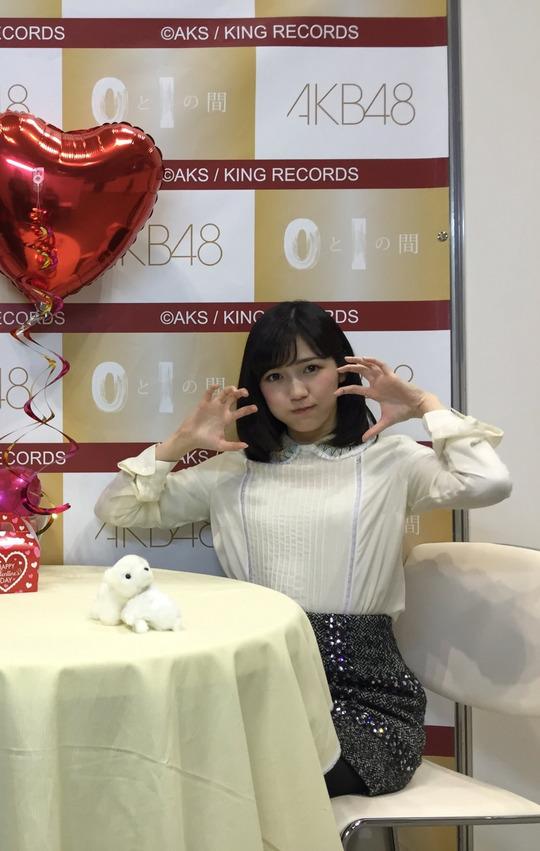 渡辺麻友0213写メ会26