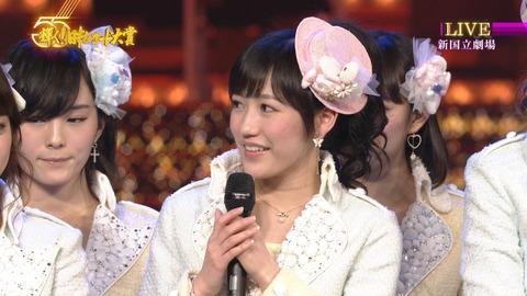 レコード大賞AKB48_3