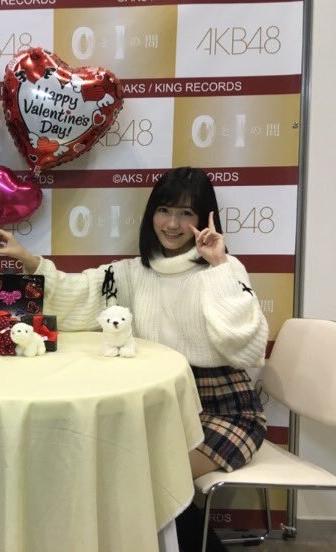 渡辺麻友0214写メ会3