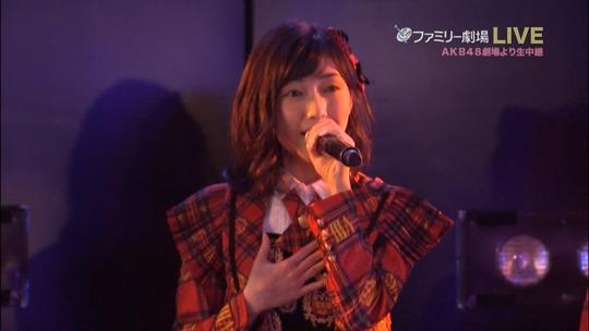 AKB48劇場10周年特別記念公演10