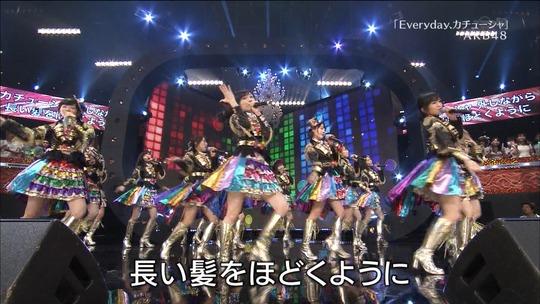 テレビ東京音楽祭_渡辺麻友48