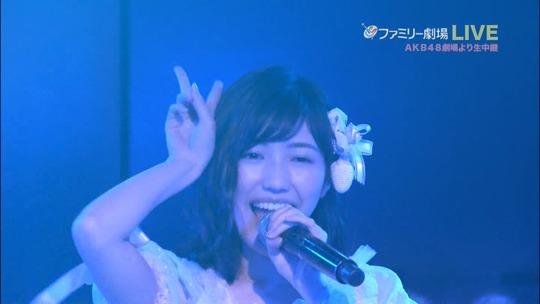 AKB48劇場10周年特別記念公演30