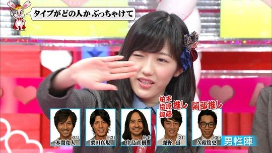 恋愛総選挙0731_19