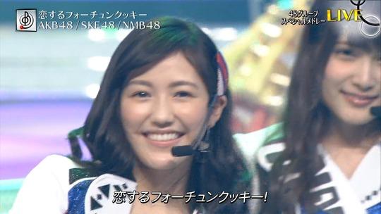 音楽の日_渡辺麻友38