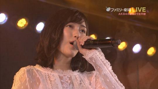 AKB48劇場10周年特別記念公演39