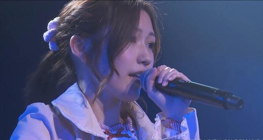 3期生10周年記念公演53