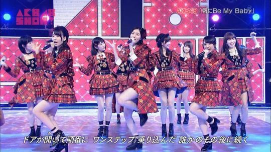 48SHOW_渡辺麻友11