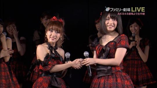 AKB48劇場10周年特別記念公演64