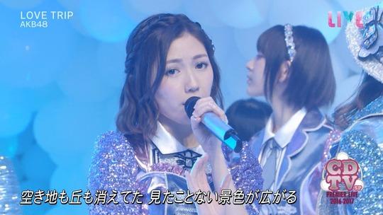 CDTV2017渡辺麻友20