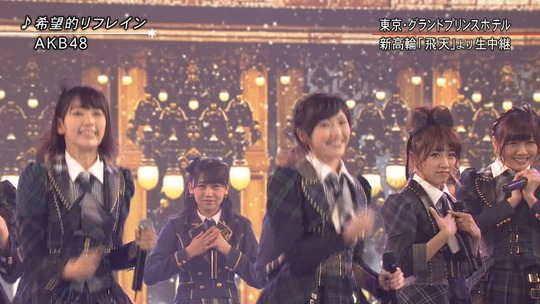 FNS歌謡祭_15