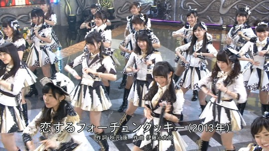 FNS歌謡祭_66