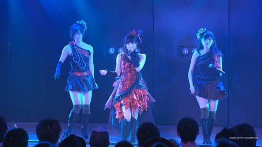 片山陽加卒業公演21