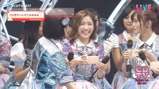 CDTV2017渡辺麻友6