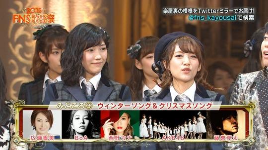 FNS歌謡祭2016_渡辺麻友8