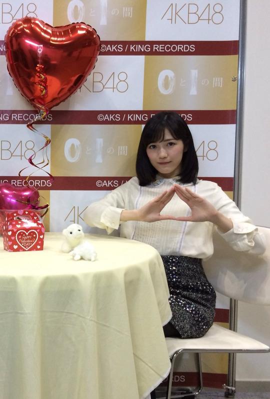 渡辺麻友0213写メ会95