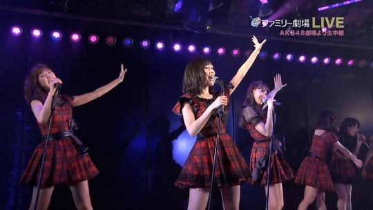 AKB48劇場10周年特別記念公演52