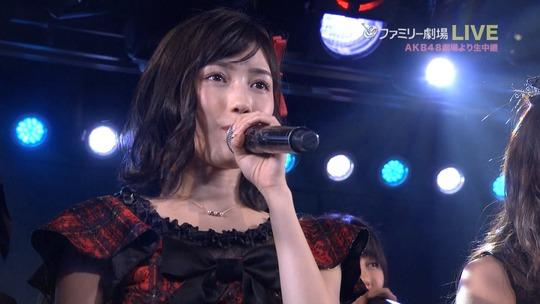 AKB48劇場10周年特別記念公演68