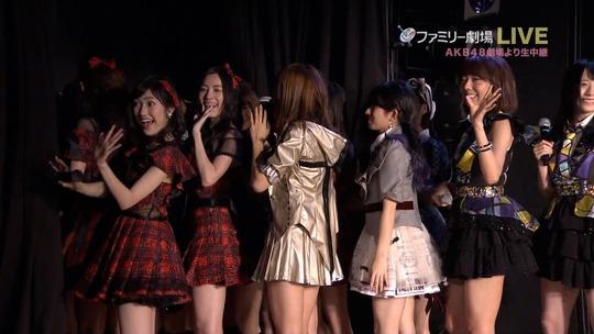 AKB48劇場10周年特別記念公演80