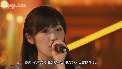FNS歌謡祭の卒業_16