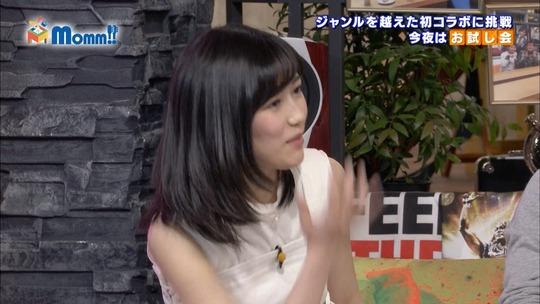 Momm!!渡辺麻友48