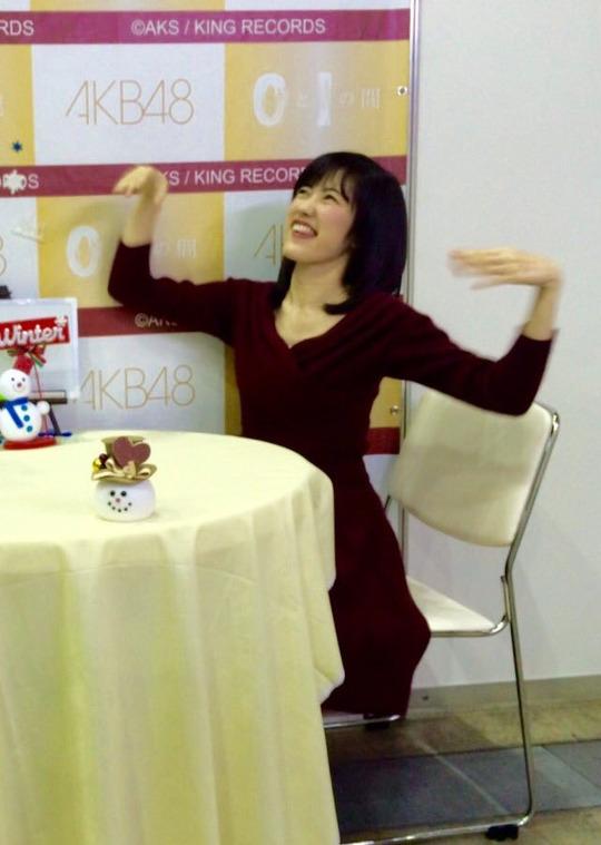 渡辺麻友写メ会21