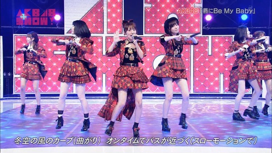 48SHOW_渡辺麻友7