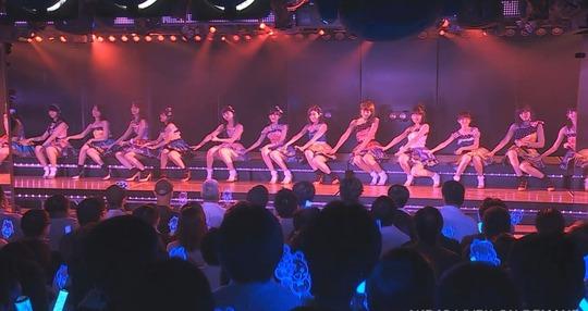 柏木由紀生誕祭_渡辺麻友4