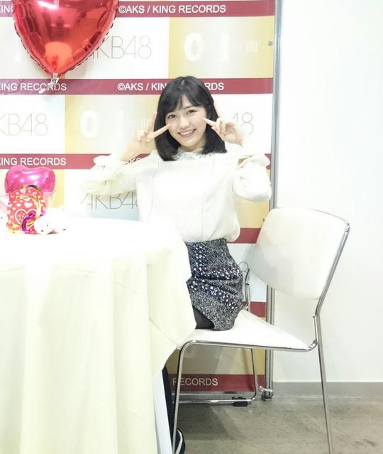 渡辺麻友0213写メ会58