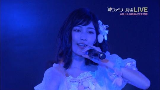 AKB48劇場10周年特別記念公演26