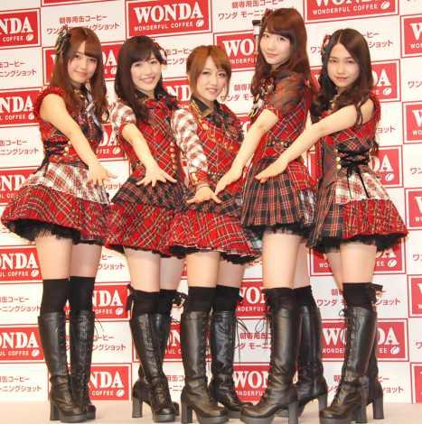 WONDAプレス1