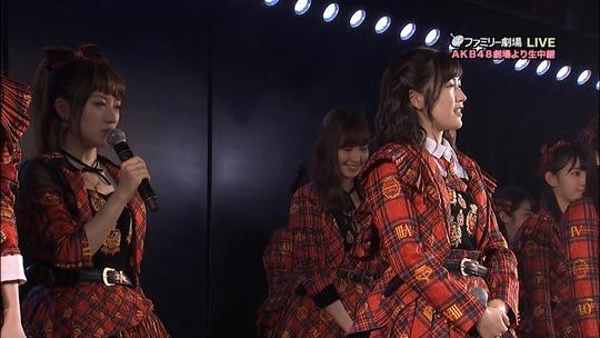 高橋みなみ卒業公演_渡辺麻友41