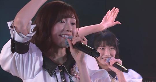 ステージファイター公演_渡辺麻友5