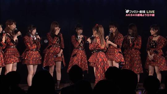高橋みなみ卒業公演_渡辺麻友31