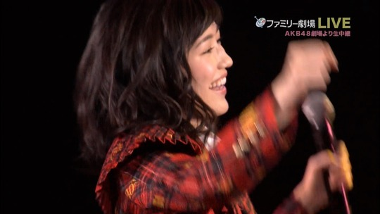 AKB48劇場10周年特別記念公演9